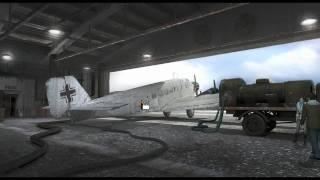 Undercover: Operation Wintersun (part 21 walkthrough) -Bomb on a Cargo Plane-