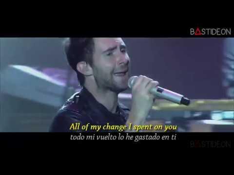 Maroon 5 - Payphone (Sub Español + Lyrics)