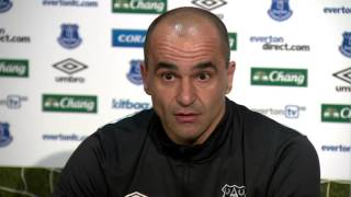 Martinez: Baines' comments taken out of context