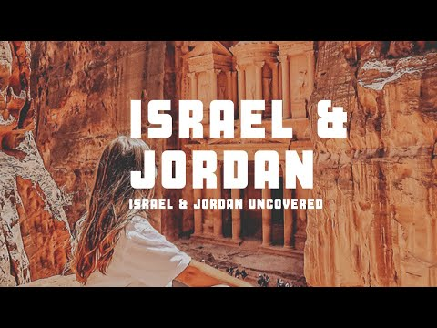 Israel \u0026 Jordan Tour | Contiki