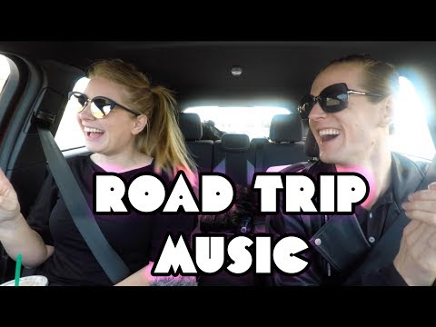 Road Trip Playlist Karaoke