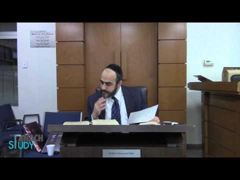 Rabbi Harold Sutton - David & Batsheva