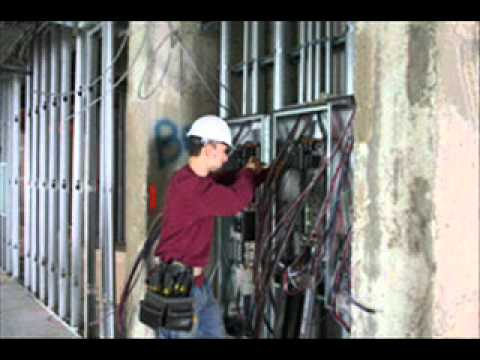 Fort Worth electricians