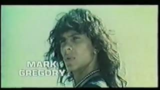1990 THE BRONX WARRIORS 1982 Rare International Trailer