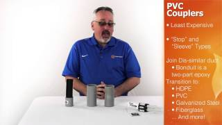 Watch Intro to PVC Couplers