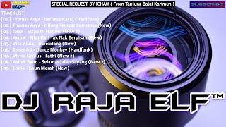 BERBEZA KASTA HARDFUNK REMIX 2020 DJ RAJA ELF™ BATAM ISLAND (Req By Icham)