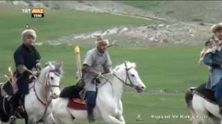 Kürşad ve Kırk Çerisi - 1. Bölüm - TRT Avaz