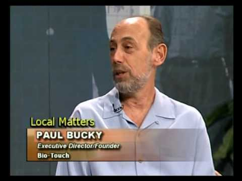 Bio Touch Interview - Access Tucson Television