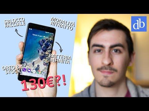 HO TRASFORMATO UNO SMARTPHONE DA 130€ IN UN TOP DI GAMMA! • Ridble