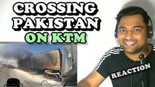 Baixar Crossing Pakistan on KTM | Adventure Trip | Travel Vlog Reaction