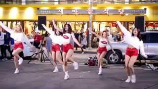 JHKTV]홍대댄스  hong dae k pop dancing team U.A ___3 편--