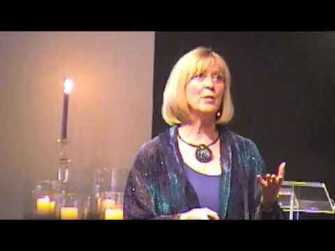 """""""Today I Bless and Heal"""" with Rev. Dr. Heather Clark,Center for Spiritual Living Capistrano Valley"""