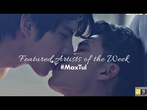 FEATURED ARTISTS - MAX NATTAPOL AND TUL PAKORN
