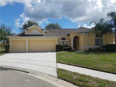 246 Waltham Ct, Davenport, FL 33897 | Polk County FL Deals | Homes For Sale