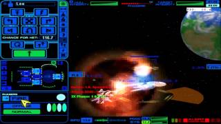 Star Trek Starfleet command Episode 2