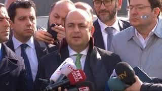 Enis Berberoğlu'nun Avukatı İle Eşi Oya Berberoğlu'ndan Karara İlişkin Açıklama