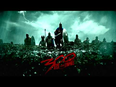 Audiomachine  Blood And Stone 300: Rise Of An Empire Trailer 2 Music
