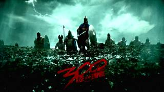 "Audiomachine - Blood And Stone (""300: Rise Of An Empire"" Trailer 2 Music)"