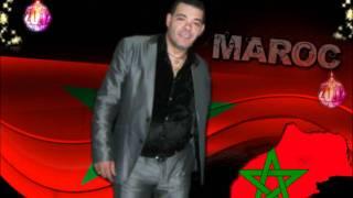 Adil El Miloudi jadid 2012  9ARBI MENI 9ARBI  by amal sweet