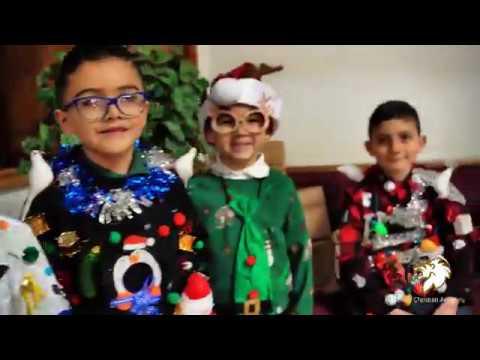 Brawley Christian Academy Informational Video 2018