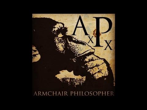 The AxPx Podcast 19: Intro To Evolution