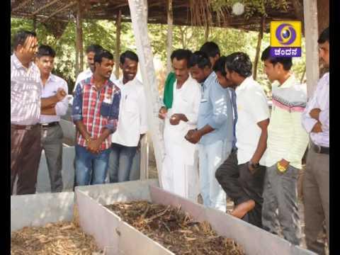 20/1/17.1)Technology week-Report.2)Organic farming.