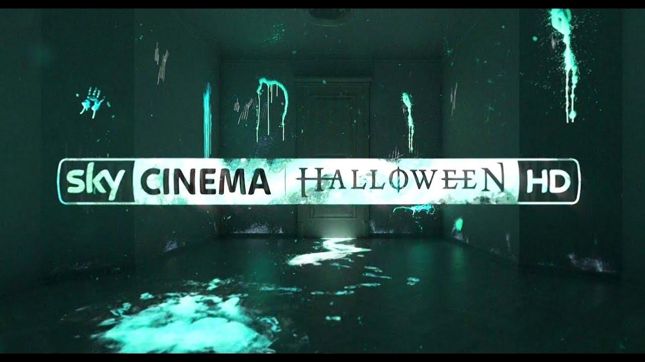 Sky Cinema Halloween