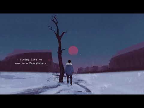 Anson Seabra - Robin Hood /lyric/
