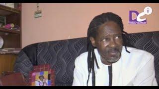 Hommage : Az Zahim Dieuwrigne Ousmane Ndiaye de Serigne Modou Kara Mbacké n'est plus