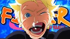 Naruto Fillerpuden 1