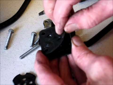Evinrude 4hp Part 7 Fuel Pump Youtube