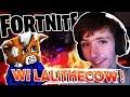 Fortnite #8 w/ LaliTheCow (Ear Rape Warning!)