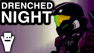 HALO 5 - THE DRENCHED NIGHT w/ The MainStreamers (Halo 5 Guardians Xbox One)