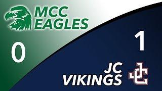 MCC Baseball vs Jefferson College Highlights - Game 1