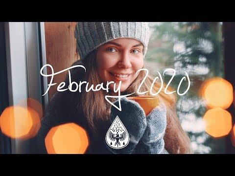 IndiePopFolk Compilation - February 2020 1-Hour Playlist