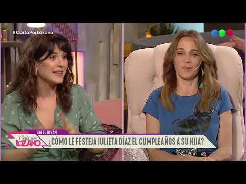 Las Divertidas Respuestas A Los Audios Del Chat De Mamis - Cortá Por Lozano 2019