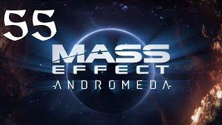 Mass Effect: Andromeda Walkthrough HD (Part 55) Turian Ark
