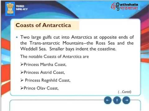 015  Antarctic Ocean (ES)