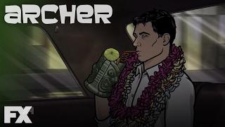 Get Hammered! | Archer on FX
