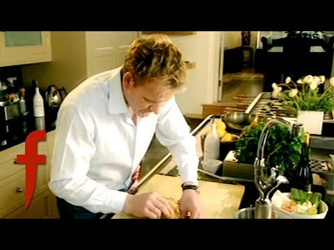 Gordon Ramsay's Lemon Sole Recipe | The F Word