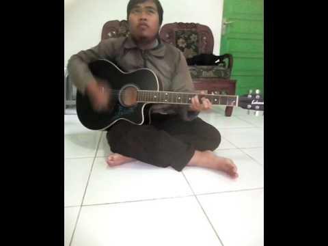 Cover Satu Hati Satu Jiwa-sammy Simorangkir