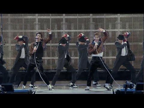 東方神起 / 東方神起 LIVE TOUR 2014 TREE ダイジェスト映像