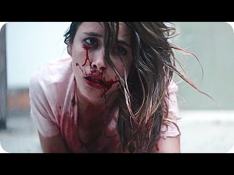 SHORTWAVE Trailer (2016) Horror Movie