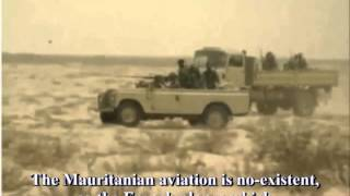 The involvement of Algeria in the Western Sahara Territory (Sahara Occidental) - Part 2