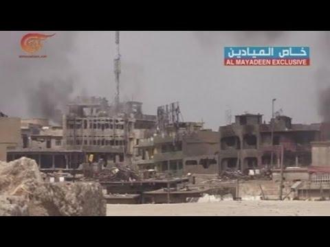 Irak: Kampf um die Altstadt und die Herzen in Mossul