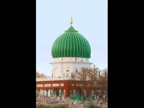 ghar aa wi way nosho  by chand afzal
