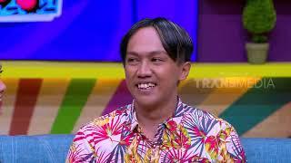 Download Video SIAP MALU, Cewek Cantik Nembak Cowok Culun | RUMAH UYA (20/11/18) Part 1 MP3 3GP MP4