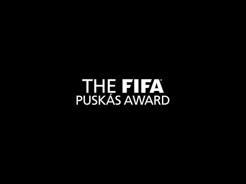 FIFA Puskas Award 2020 | The Nominees