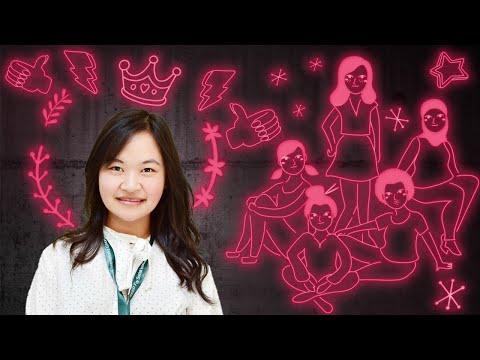 Boya Yang - Global Teacher Prize 2017 - Top 10 Finalist
