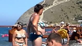 Пляж Сукко(, 2015-09-07T10:14:57.000Z)